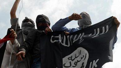 """صورة """"داعش"""" يحصي عملياته في سوريا والعراق"""