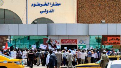 صورة السودان تفرض الفيزا على السوريين وتسحب الجنسية