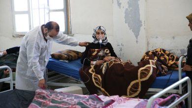صورة نقص الكوادر الطبية يجبر وزارة الدفاع السورية على إصدار استثناءات للأطباء