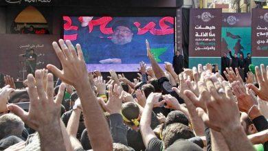 """صورة قيادات """"حزب الله"""" تذوب بين المدنيين خوفاً من عمليات إسرائيلية"""