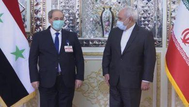 صورة روسيا: سوريا لا تفضل إيران علينا