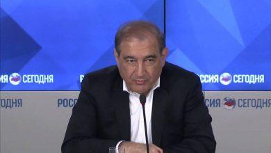 """صورة منصة موسكو: نرفض ترشح الأسد للرئاسة وندعم إدارة """"قسد"""""""