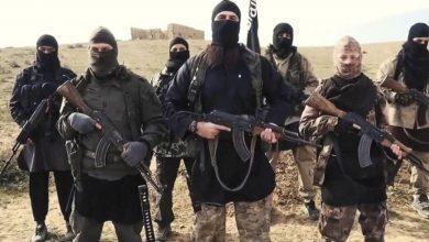 """صورة مقتل """"أمير"""" سابق في تنظيم """"داعش"""" بدير الزور"""