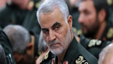 """صورة إيران: """"سليماني"""" قبل مقتله كان يحمل رسائل دبلوماسية للسعودية"""