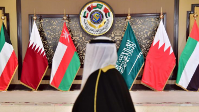 """صورة """"البحرين"""" تتهم """"قطر"""" بالمماطلة في حلحلة الخلافات"""