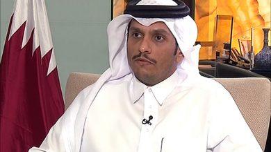 """صورة """"قطر"""" تعرض وساطتها للتقريب بين """"إيران"""" ودول الخليج"""