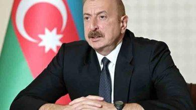 """صورة تعيين ممثلين لأذربيجان في """"قره باغ"""""""