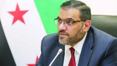 صورة المعارضة السورية تنتقد صمت الأمم المتحدة