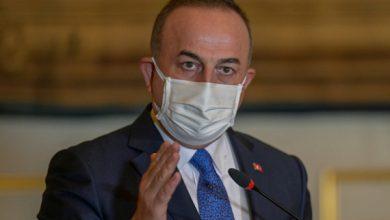 """صورة """"تركيا"""" تطالب بتأييد البرلمان الأوروبي"""