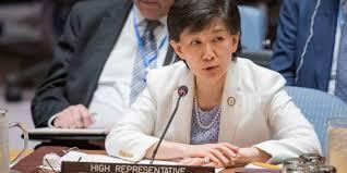 """صورة الأمم المتحدة تعتقد أن """"الأسد"""" يكذب بشأن الأسلحة الكيميائية"""