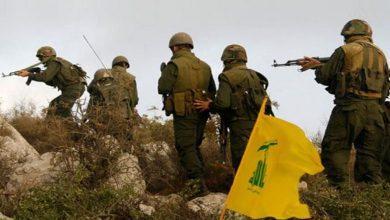 صورة تحذيرات إسرائيلية لقائد لواء سوري يتعامل مع حزب الله
