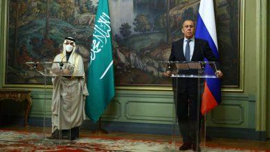 صورة السعودية: تدخلات إيران تعطل الحل في سوريا