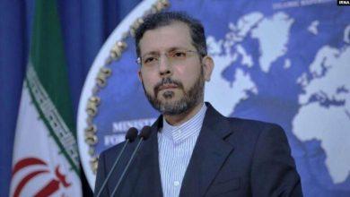 """صورة """"طهران"""" تهدد """"واشنطن"""" بمقاضاتها في محكمة العدل الدولية"""