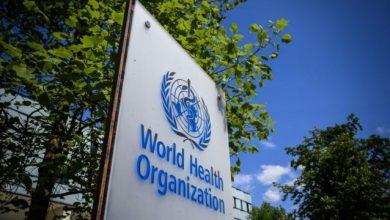 """صورة فريق """"الصحة العالمية"""" يتحرى في """"ووهان"""" الصينية!"""