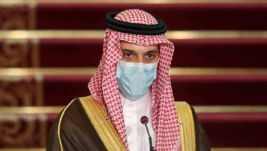 """صورة """"السعودية"""" تفتح سفارتها في """"الدوحة"""" قريباً!"""