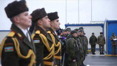 """صورة المركز المشترك للقوات """"الروسية-التركية"""" يباشر مهامه"""