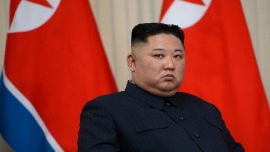 صورة الزعيم الكوري غير متفائل بتغير السياسة الأمريكية تجاه بلاده!