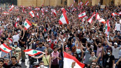 """صورة العفو الدولية تطالب """"فرنسا"""" بإيقاف دعم """"لبنان"""" بالسلاح"""