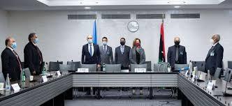 صورة الجيش الوطني الليبي يرفض مقترحا أمميا
