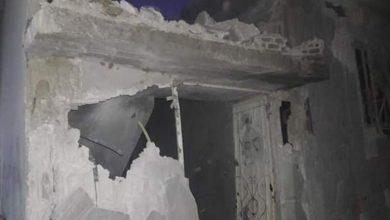 """صورة مقتل مدنيين في حماة.. والنظام يتهم """"إسرائيل"""""""