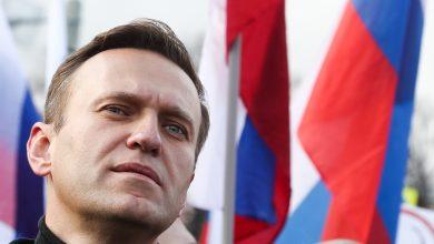 """صورة الخارجية الأمريكية تطالب روسيا بالإفراج عن """"نافالني"""""""