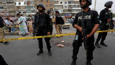 """صورة """"جيش الهند"""" وراء تفجير السفارة الإسرائيلية"""