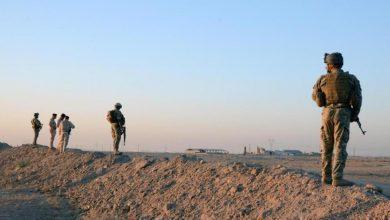 صورة العراق يرسل قيادات أمنية للإشراف على الحدود مع سوريا