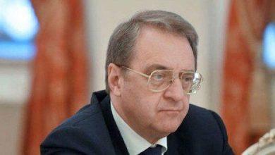صورة روسيا: لا تسوية في سوريا إلا بالحل السياسي