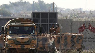صورة تركيا تسحب نقاطها بالكامل من مناطق الجيش السوري