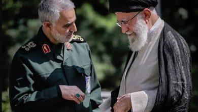 صورة إيران: دخلنا الحرب في سوريا لحماية بشار الأسد