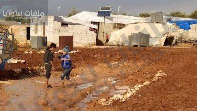 """صورة منظمة دولية تحذر من عواقب """"الكورونا"""" في مناطق سيطرة الفصائل"""