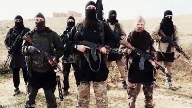 """صورة قتلى من الجيش بهجوم جديد ل """"داعش"""" في حماة"""