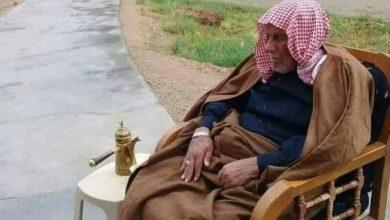 صورة اغتيال أحد وجهاء قبيلة العكيدات في دير الزور
