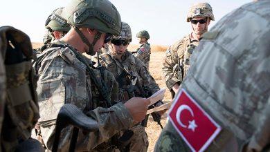 """صورة تركيا تقبض على """"داعشي"""" من اللائحة الحمراء"""