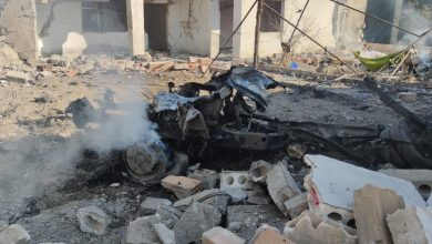 صورة الأمم المتحدة تدعو إلى حماية أرواح المدنيين في سوريا