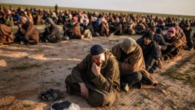 """صورة فرنسا: """"داعش"""" لم يغادر سوريا والعراق"""