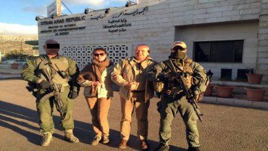 صورة كيف تحولت الشركات الروسية في سوريا من القتال إلى الحراسة الشخصية