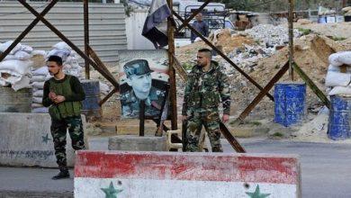 """صورة اعتقالات متبادلة بين """"الأسايش"""" و""""الدفاع الوطني"""" بالحسكة"""