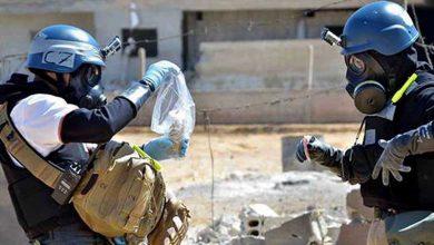 صورة أمريكا: يجب على سوريا الاعتراف باستخدام الكيماوي