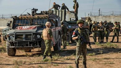 صورة روسيا: شرق الفرات والتنف على صفيح ساخن