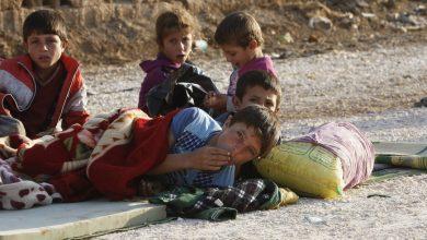 """صورة دراسة: ظاهرة الأطفال """"مجهولي النسب"""" تنتشر في سوريا"""