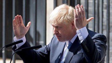 صورة الحكومة البريطانية: فشلنا في حماية مواطنينا من الإصابة بكورونا