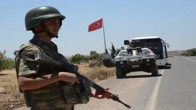 """صورة """"رايتس ووتش"""": تركيا اعتقلت 63 سورياً من رأس العين"""
