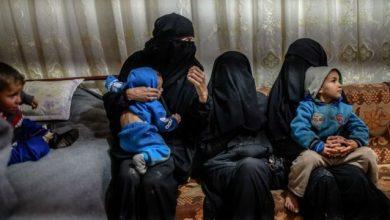 """صورة """"كازاخستان"""" تستعيد 12 مواطنا من سوريا"""
