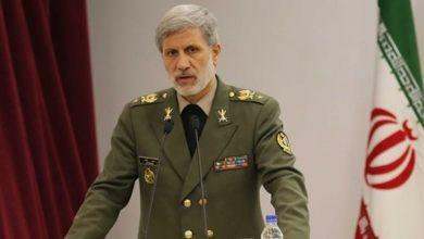 """صورة """"طهران"""" تستفز """"واشنطن"""" بتقدم صناعاتها القتالية"""
