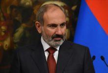 """صورة اضطرابات سياسية في """"أرمينيا"""""""