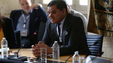 """صورة """"ليبيا"""" تتوافق على حكومة مؤقتة"""