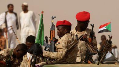 """صورة التصعيد مستمر بين """"السودان"""" و""""إثيوبيا"""""""
