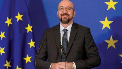 """صورة المجلس الأوروبي """"قلق"""" بشأن إجراءات إيران """"النووية"""""""
