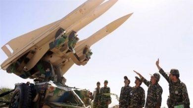 صورة الميليشيات الإيرانية تعزز قواعدها في دير الزور